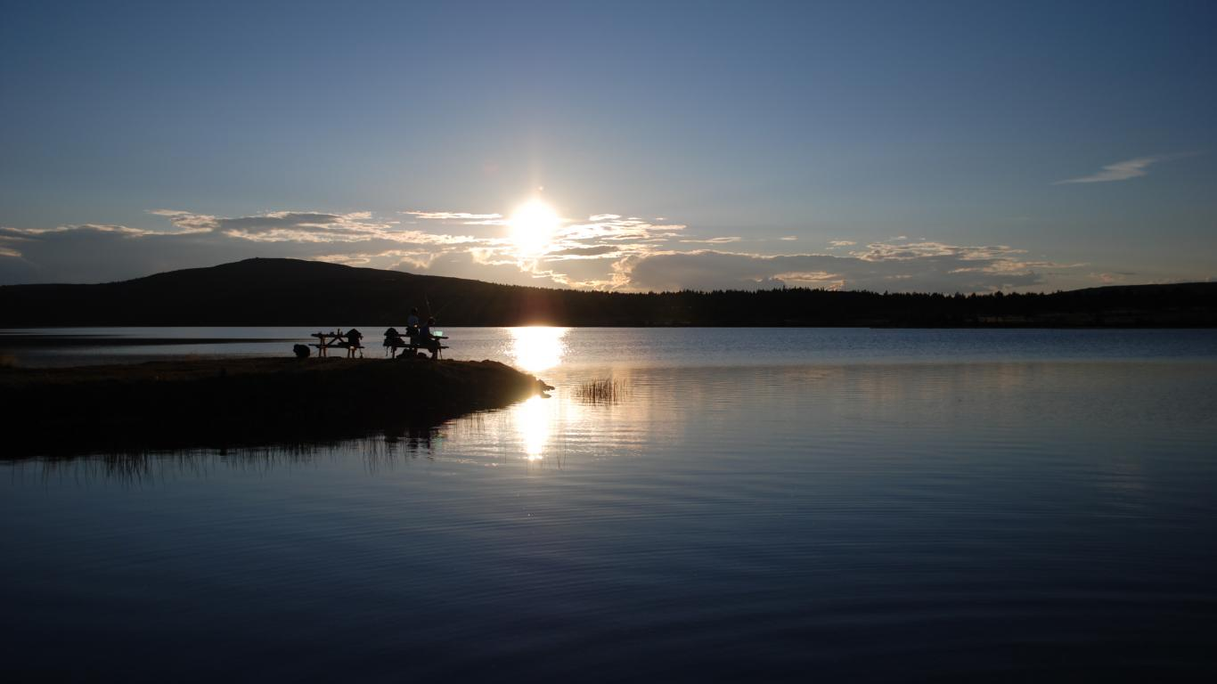 Fishing_on_nordseter_lillehammer